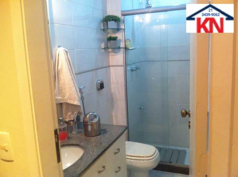 14 - Apartamento 4 quartos à venda Tijuca, Rio de Janeiro - R$ 1.000.000 - KSAP40027 - 15