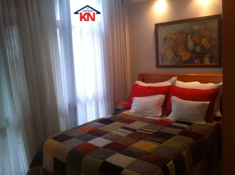 07 - Apartamento 4 quartos à venda Tijuca, Rio de Janeiro - R$ 1.000.000 - KSAP40027 - 8