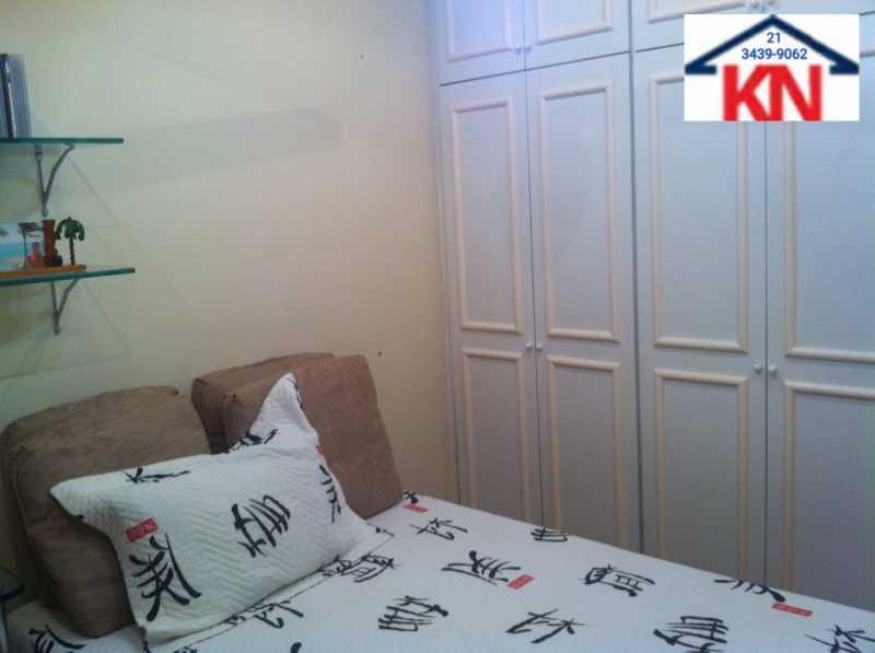 09 - Apartamento 4 quartos à venda Tijuca, Rio de Janeiro - R$ 1.000.000 - KSAP40027 - 10