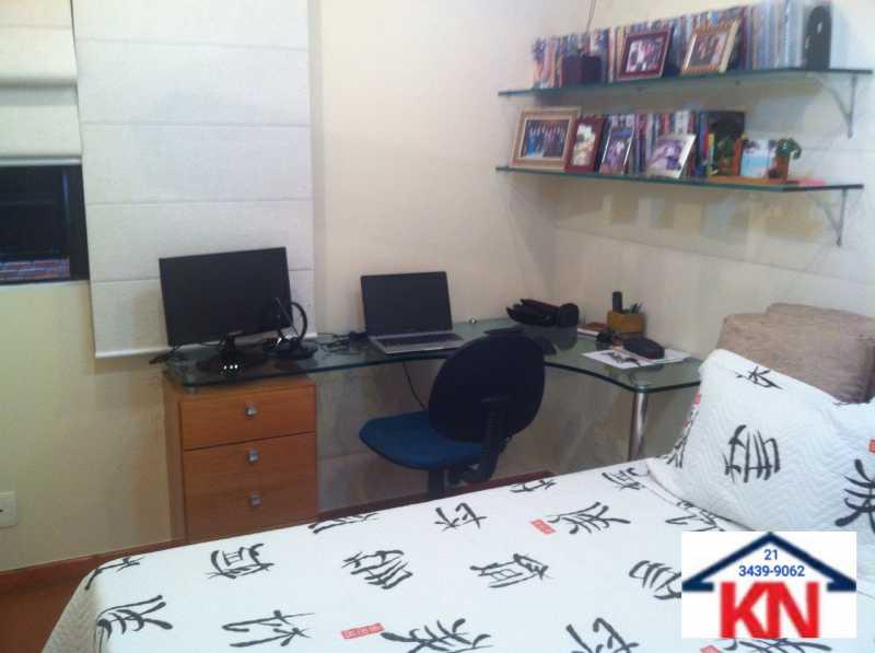 10 - Apartamento 4 quartos à venda Tijuca, Rio de Janeiro - R$ 1.000.000 - KSAP40027 - 11