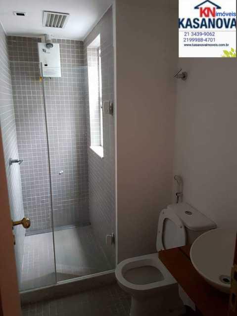 12 - Casa de Vila 1 quarto à venda Santa Teresa, Rio de Janeiro - R$ 340.000 - KSCV10001 - 13