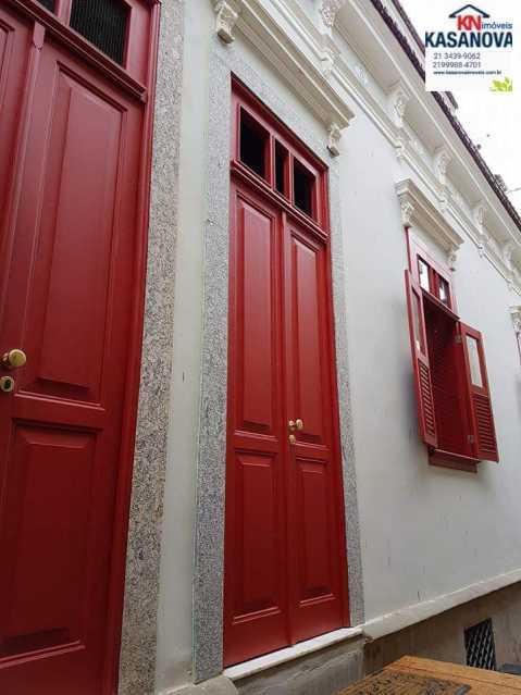 15 - Casa de Vila 1 quarto à venda Santa Teresa, Rio de Janeiro - R$ 340.000 - KSCV10001 - 16