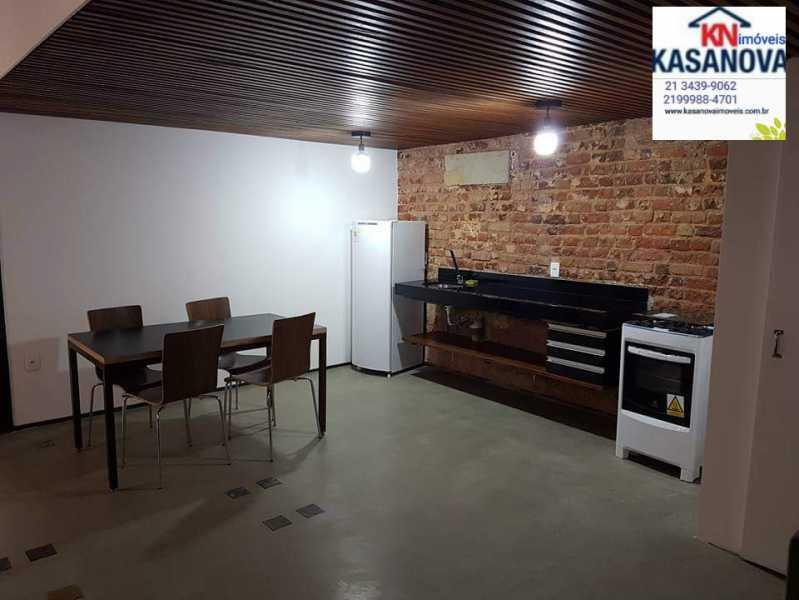 02 - Casa de Vila 1 quarto à venda Santa Teresa, Rio de Janeiro - R$ 340.000 - KSCV10001 - 3