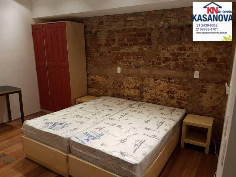 04 - Casa de Vila 1 quarto à venda Santa Teresa, Rio de Janeiro - R$ 340.000 - KSCV10001 - 5