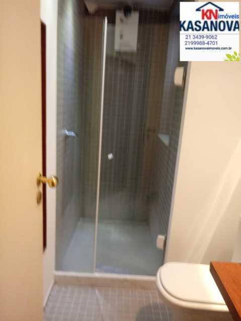 13 - Casa de Vila 1 quarto à venda Santa Teresa, Rio de Janeiro - R$ 340.000 - KSCV10001 - 14
