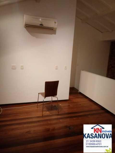 11 - Casa de Vila 1 quarto à venda Santa Teresa, Rio de Janeiro - R$ 340.000 - KSCV10001 - 12