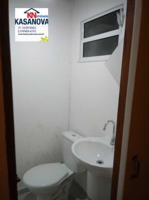 07 - Casa de Vila 1 quarto à venda Santa Teresa, Rio de Janeiro - R$ 340.000 - KSCV10001 - 8