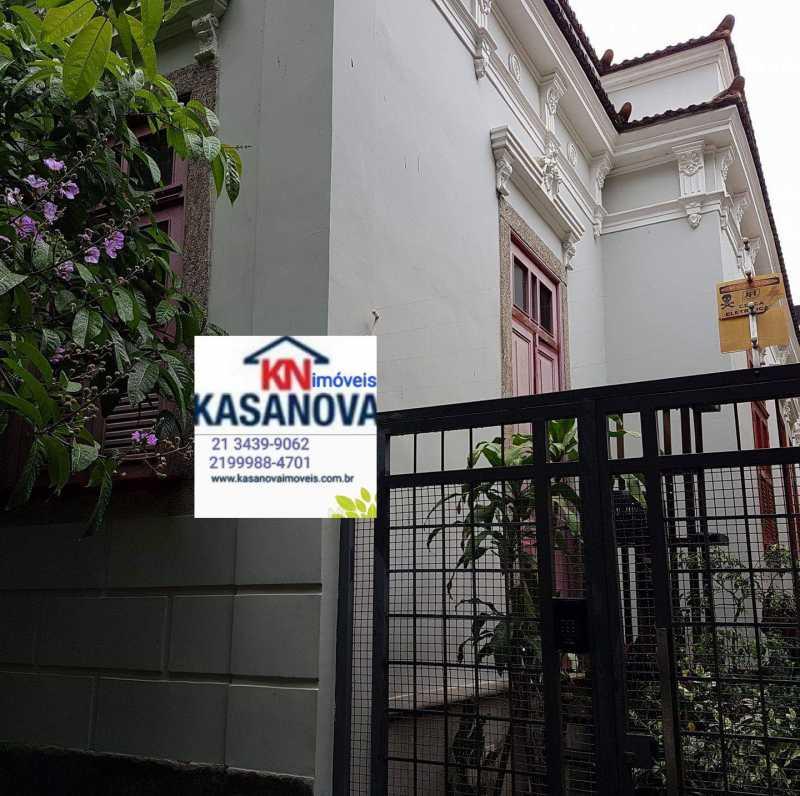 08 - Casa de Vila 1 quarto à venda Santa Teresa, Rio de Janeiro - R$ 300.000 - KSCV10002 - 9