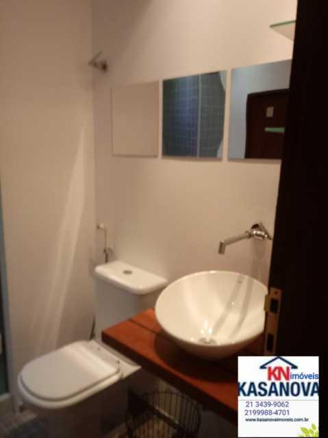 04 - Casa de Vila 1 quarto à venda Santa Teresa, Rio de Janeiro - R$ 300.000 - KSCV10002 - 5
