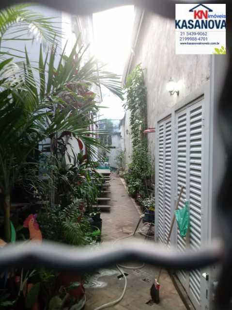 06 - Casa de Vila 1 quarto à venda Santa Teresa, Rio de Janeiro - R$ 300.000 - KSCV10002 - 7