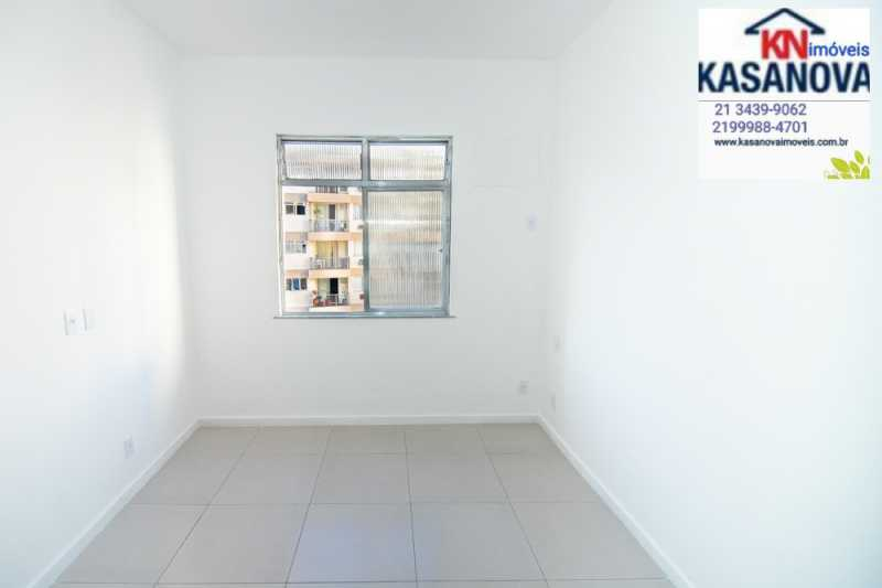 10 - Kitnet/Conjugado 30m² à venda Laranjeiras, Rio de Janeiro - R$ 290.000 - KFKI00084 - 11