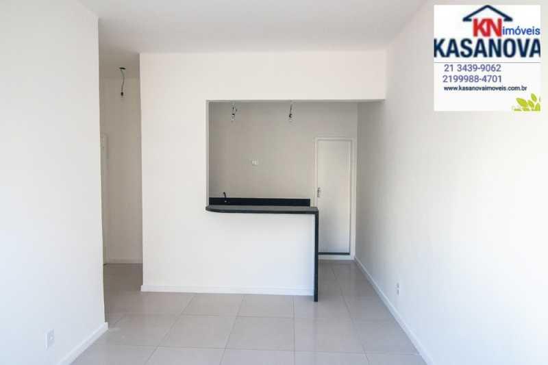 06 - Kitnet/Conjugado 30m² à venda Laranjeiras, Rio de Janeiro - R$ 290.000 - KFKI00084 - 7