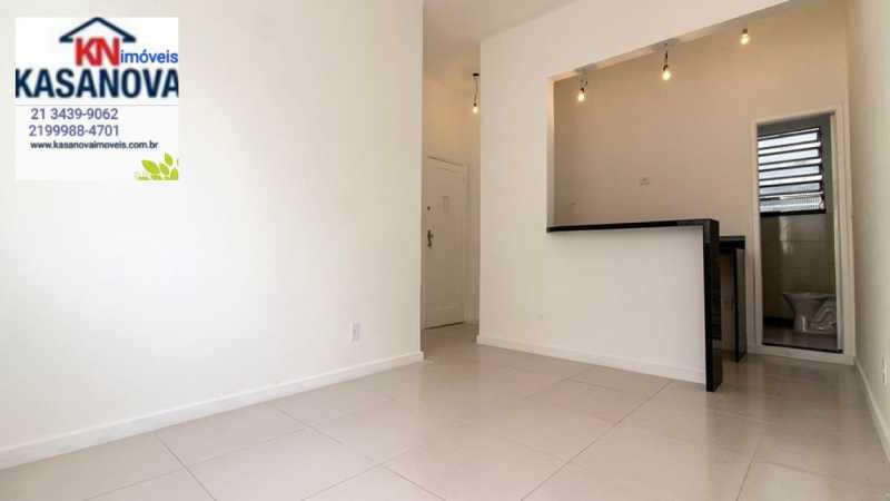 09 - Kitnet/Conjugado 30m² à venda Laranjeiras, Rio de Janeiro - R$ 290.000 - KFKI00084 - 10