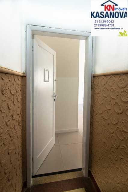 27 - Kitnet/Conjugado 30m² à venda Laranjeiras, Rio de Janeiro - R$ 290.000 - KFKI00084 - 28