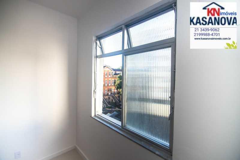 12 - Kitnet/Conjugado 30m² à venda Laranjeiras, Rio de Janeiro - R$ 290.000 - KFKI00084 - 13