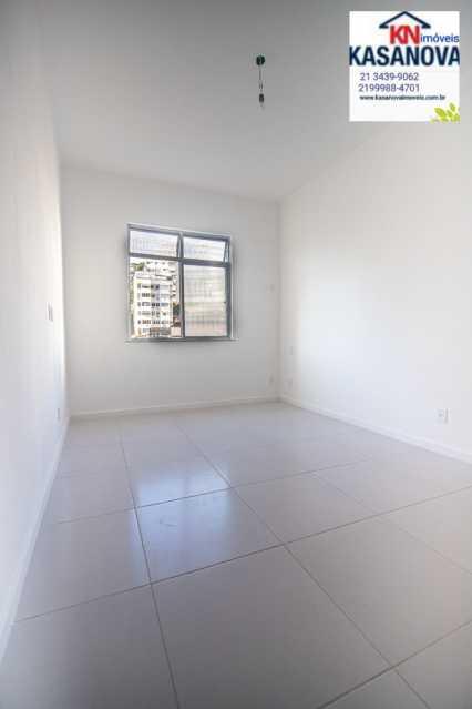 11 - Kitnet/Conjugado 30m² à venda Laranjeiras, Rio de Janeiro - R$ 290.000 - KFKI00084 - 12