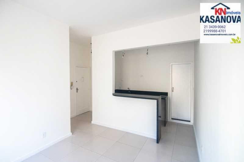 07 - Kitnet/Conjugado 30m² à venda Laranjeiras, Rio de Janeiro - R$ 290.000 - KFKI00084 - 8