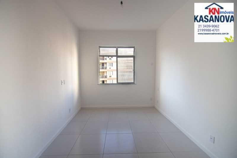 23 - Kitnet/Conjugado 30m² à venda Laranjeiras, Rio de Janeiro - R$ 290.000 - KFKI00084 - 24