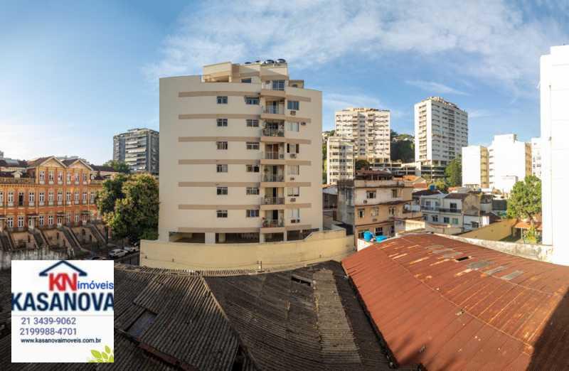 01 - Kitnet/Conjugado 30m² à venda Laranjeiras, Rio de Janeiro - R$ 290.000 - KFKI00084 - 1