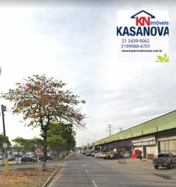 02 - Ponto comercial 80m² à venda Irajá, Rio de Janeiro - R$ 55.000 - KFPC00009 - 3