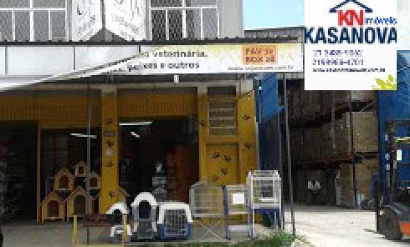 01 - Ponto comercial 80m² à venda Irajá, Rio de Janeiro - R$ 55.000 - KFPC00009 - 1