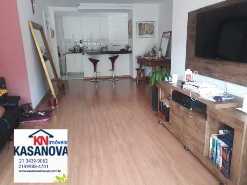 03 - Apartamento 3 quartos à venda Tijuca, Rio de Janeiro - R$ 740.000 - KFAP30227 - 5