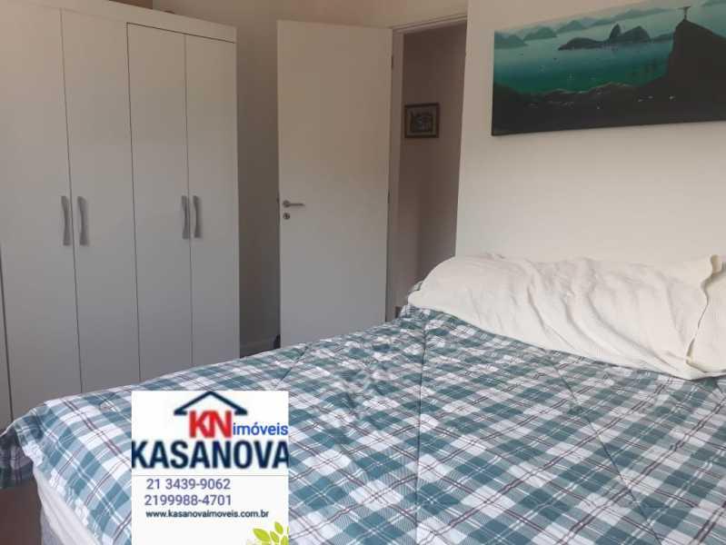 07 - Apartamento 3 quartos à venda Tijuca, Rio de Janeiro - R$ 740.000 - KFAP30227 - 9