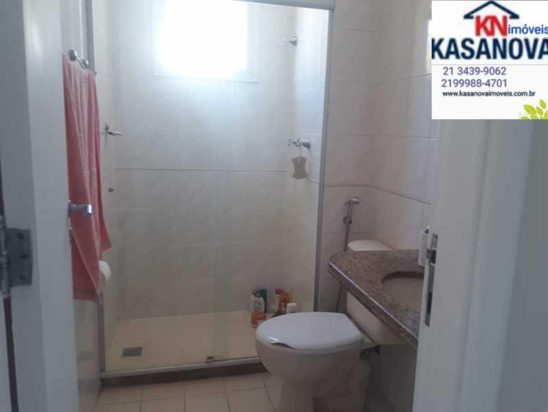09 - Apartamento 3 quartos à venda Tijuca, Rio de Janeiro - R$ 740.000 - KFAP30227 - 11