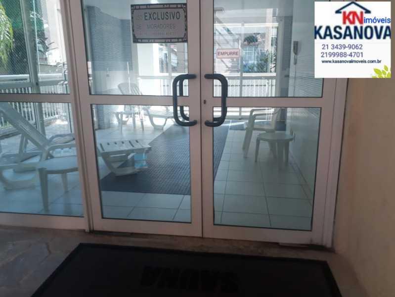 21 - Apartamento 3 quartos à venda Tijuca, Rio de Janeiro - R$ 740.000 - KFAP30227 - 23