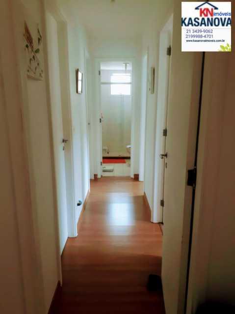 06 - Apartamento 3 quartos à venda Tijuca, Rio de Janeiro - R$ 740.000 - KFAP30227 - 8