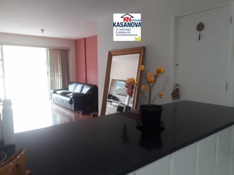 01 - Apartamento 3 quartos à venda Tijuca, Rio de Janeiro - R$ 740.000 - KFAP30227 - 3
