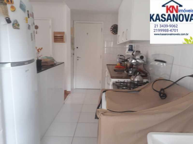 15 - Apartamento 3 quartos à venda Tijuca, Rio de Janeiro - R$ 740.000 - KFAP30227 - 17