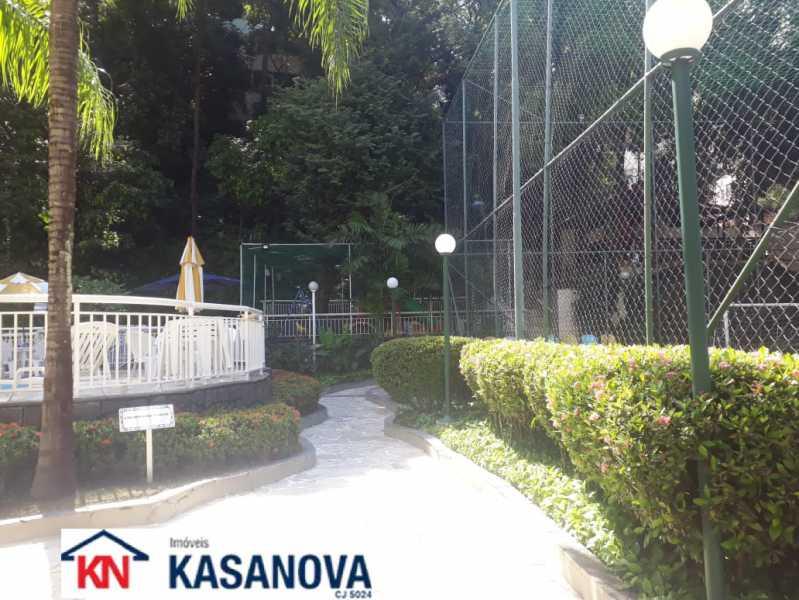 19 - Apartamento 3 quartos à venda Tijuca, Rio de Janeiro - R$ 740.000 - KFAP30227 - 21