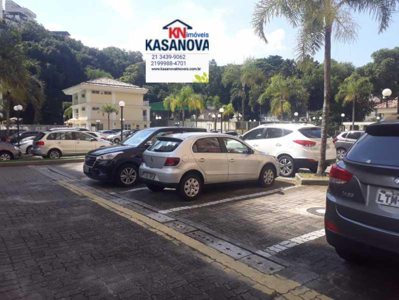 20 - Apartamento 3 quartos à venda Tijuca, Rio de Janeiro - R$ 740.000 - KFAP30227 - 22