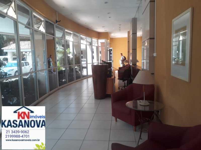 22 - Apartamento 3 quartos à venda Tijuca, Rio de Janeiro - R$ 740.000 - KFAP30227 - 24