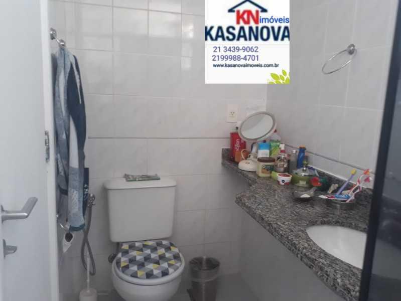 16 - Apartamento 3 quartos à venda Tijuca, Rio de Janeiro - R$ 740.000 - KFAP30227 - 18
