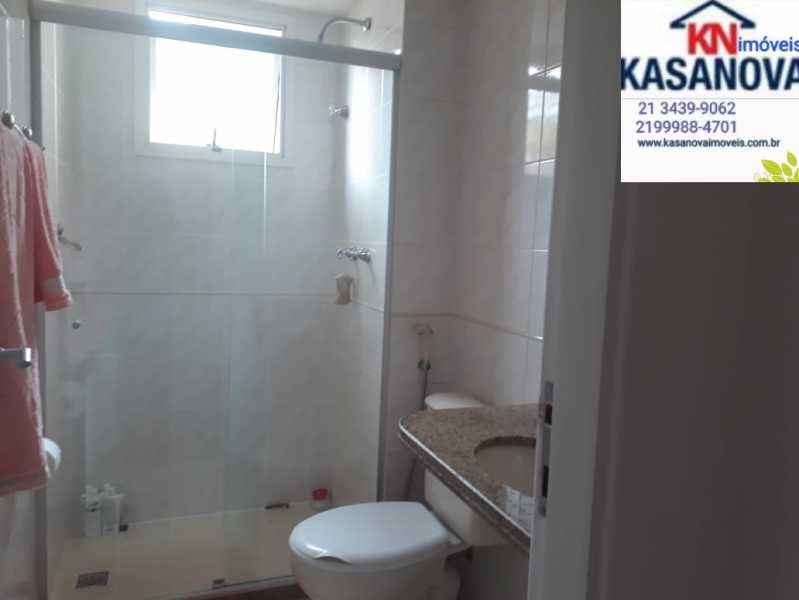 13 - Apartamento 3 quartos à venda Tijuca, Rio de Janeiro - R$ 740.000 - KFAP30227 - 15
