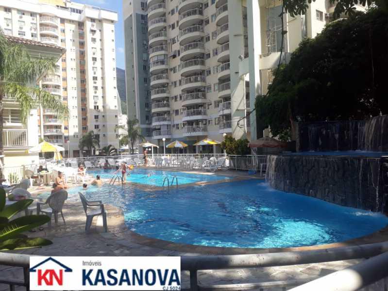 ... - Apartamento 3 quartos à venda Tijuca, Rio de Janeiro - R$ 740.000 - KFAP30227 - 1