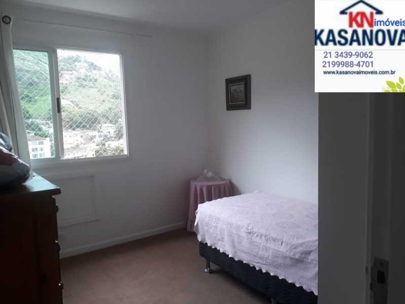 11 - Apartamento 3 quartos à venda Tijuca, Rio de Janeiro - R$ 740.000 - KFAP30227 - 13