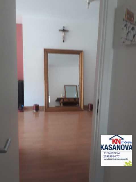 05 - Apartamento 3 quartos à venda Tijuca, Rio de Janeiro - R$ 740.000 - KFAP30227 - 7