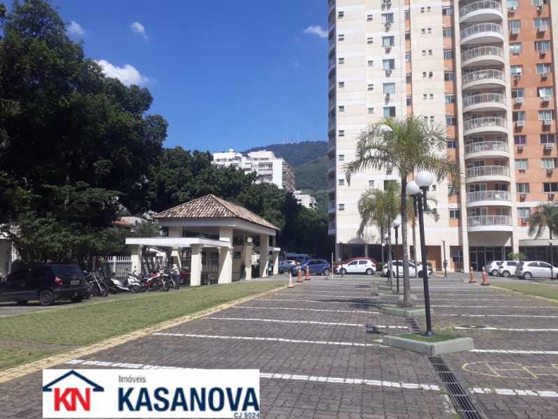 24 - Apartamento 3 quartos à venda Tijuca, Rio de Janeiro - R$ 740.000 - KFAP30227 - 26