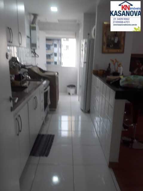14 - Apartamento 3 quartos à venda Tijuca, Rio de Janeiro - R$ 740.000 - KFAP30227 - 16