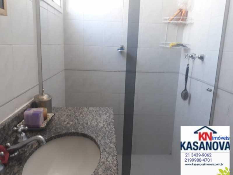 17 - Apartamento 3 quartos à venda Tijuca, Rio de Janeiro - R$ 740.000 - KFAP30227 - 19