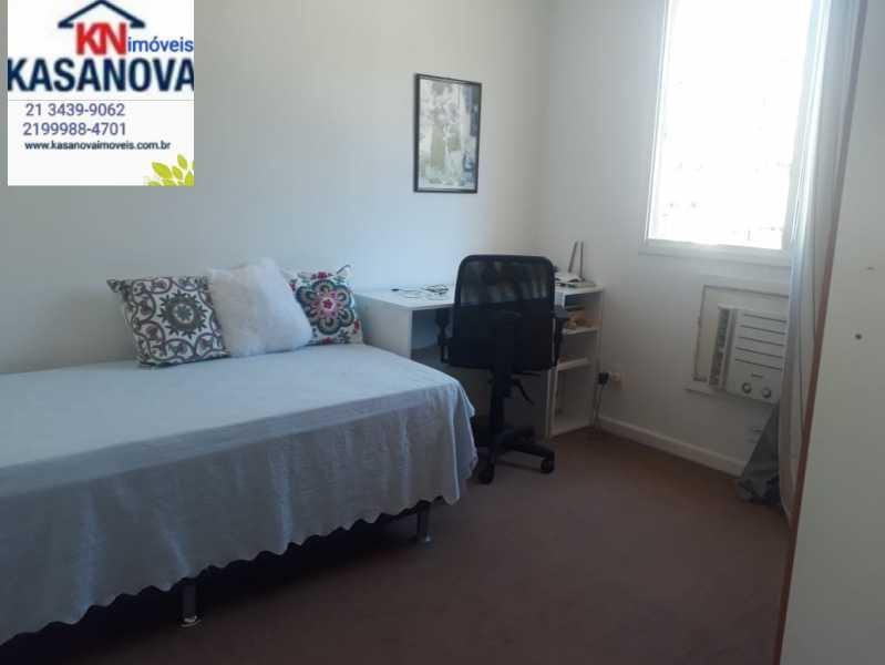 12 - Apartamento 3 quartos à venda Tijuca, Rio de Janeiro - R$ 740.000 - KFAP30227 - 14