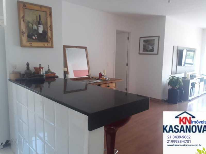 04 - Apartamento 3 quartos à venda Tijuca, Rio de Janeiro - R$ 740.000 - KFAP30227 - 6