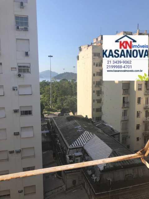 10 - Cobertura 4 quartos à venda Flamengo, Rio de Janeiro - R$ 2.500.000 - KFCO40010 - 1