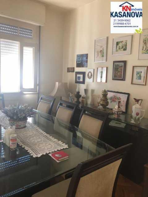 07 - Cobertura 4 quartos à venda Flamengo, Rio de Janeiro - R$ 2.500.000 - KFCO40010 - 8