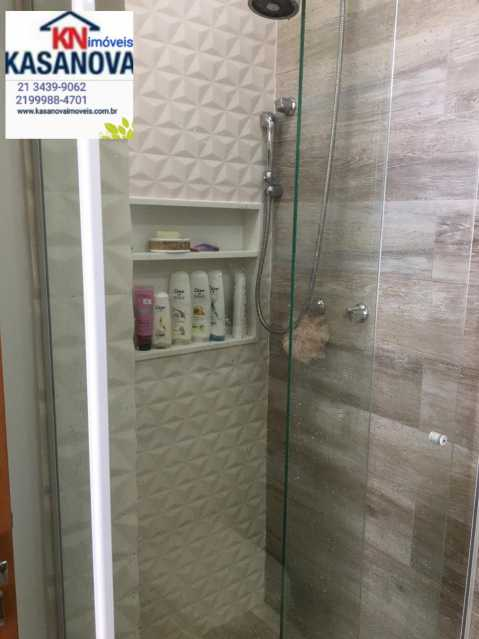 Photo_1595356497523 - Cobertura 3 quartos à venda Recreio dos Bandeirantes, Rio de Janeiro - R$ 900.000 - KFCO30013 - 1