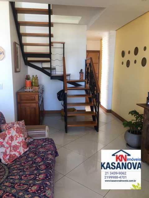 Photo_1595356496979 - Cobertura 3 quartos à venda Recreio dos Bandeirantes, Rio de Janeiro - R$ 900.000 - KFCO30013 - 3