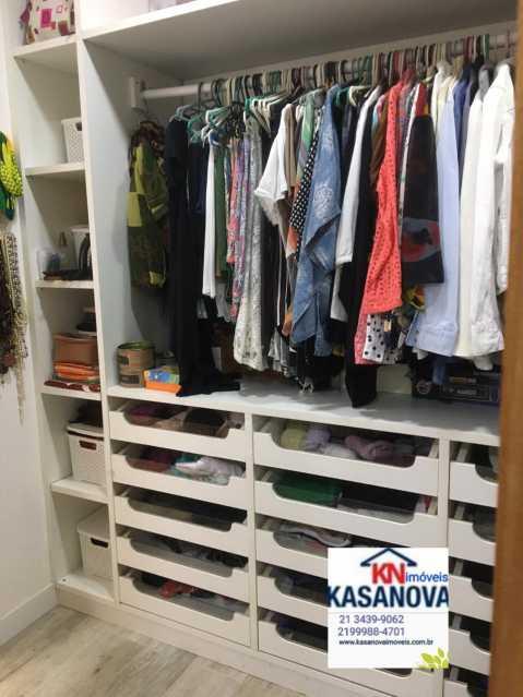 Photo_1595356316059 - Cobertura 3 quartos à venda Recreio dos Bandeirantes, Rio de Janeiro - R$ 900.000 - KFCO30013 - 9